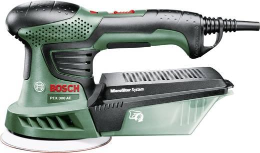 Bosch Home and Garden Exzenterschleifer PEX 300 AE 06033A3000 inkl. Koffer 270 W Ø 125 mm