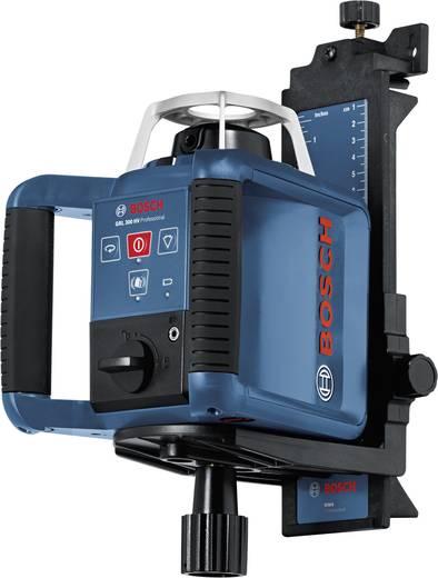 Rotationslaser selbstnivellierend Bosch Professional GRL 300 HV Reichweite (max.): 300 m Kalibriert nach: ISO