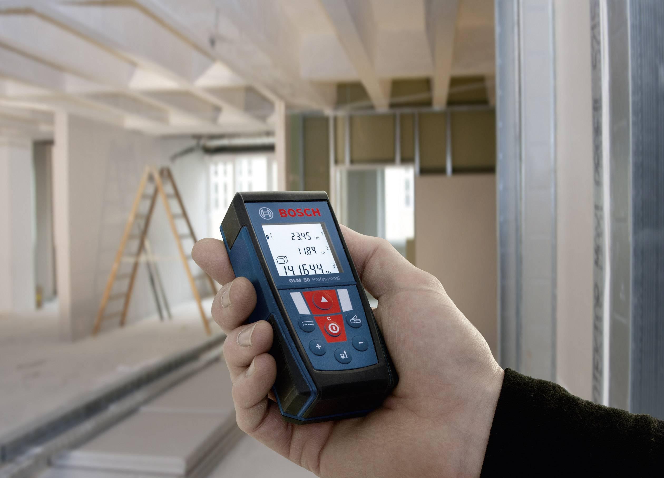 Laser Entfernungsmesser Glm 50 C Professional : Laser entfernungsmesser glm c professional bosch