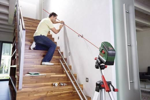 Kreuzlinienlaser selbstnivellierend Bosch Home and Garden PCL 20 Reichweite (max.): 10 m Kalibriert nach: Werksstandard