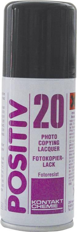 CRC Kontakt Chemie 82009-AA Vernis photosensible Positiv 20 200 ml