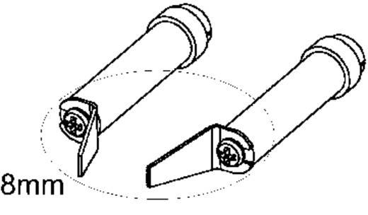 Entlötspitze Star Tec Spitzen-Größe 8 mm Inhalt 2 St.