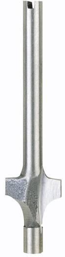 HSS Viertelstabfräser mit Zapfen Proxxon Micromot 29036 Schaft-Ø 3 mm