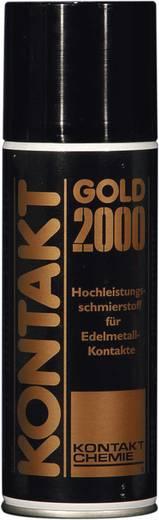 Hochleistungs-Schmierstoff CRC Kontakt Chemie KONTAKT GOLD 2000 82509-AA 200 ml