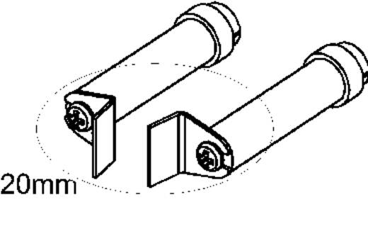 Entlötspitze Star Tec Spitzen-Größe 20 mm Inhalt 2 St.