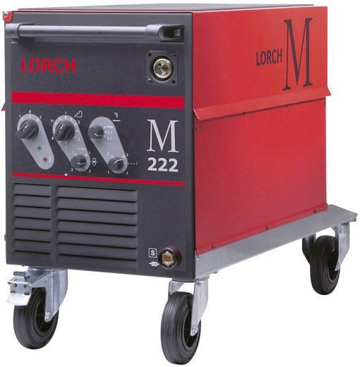 MIG/MAG-Schweißgerät 25 - 210 A Lorch M 222