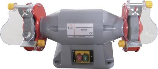 Holzmann Maschinen H040200002 Doppelschleifmaschine DSM 150