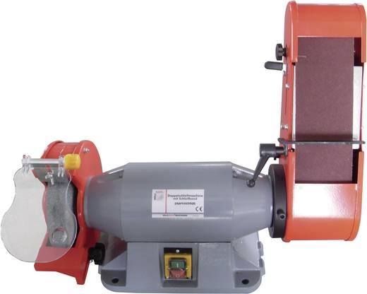 Kombi-Bandschleifmaschine 900 W 200 mm Holzmann Maschinen DSM 100200B H040200009