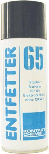 CRC Kontakt Chemie 11313-AA ENTFETTER 65 400 ml