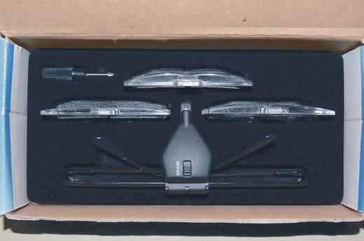 Lupenbrille mit LED-Beleuchtung Vergrößerungsfaktor: 1.5 x, 2.5 x ...