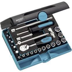 """Súprava nástrčných kľúčov Hazet 854X 854X, 1/4"""" (6,3 mm), 24-dielna"""