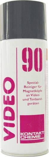 CRC Kontakt Chemie 72313-AA VIDEO 90 für Magnetkopf und Laser 400 ml