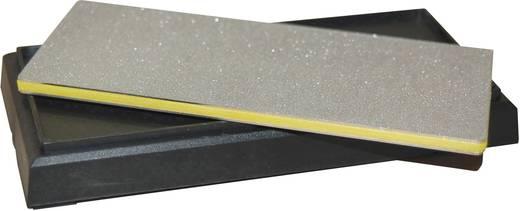 Doppelseitige Schärfplatte grob/fein