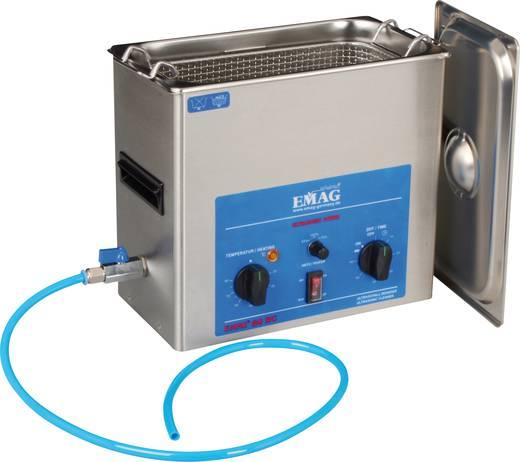 Ultraschallreiniger 350 W 6 l Emag EMMI 60 mit Heizung