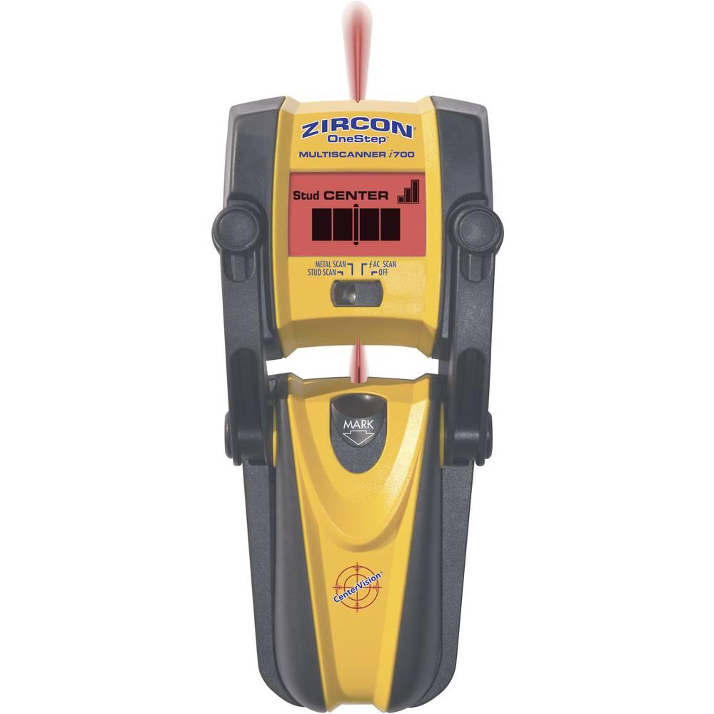 zircon multiscanner i700 onestep ortungsgerät, leitungssuchgerät