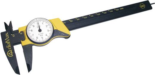 DIALMAX 31439 Wiha Uhrenmessschieber 150 mm