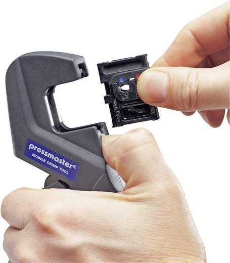 Crimpzange ohne Crimpeinsatz Pressmaster 4300-3149 4300-3149
