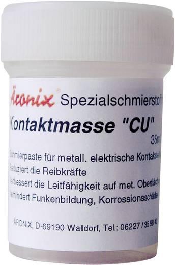 Aeronix Kupfer-Kontaktpaste 814411 35 ml