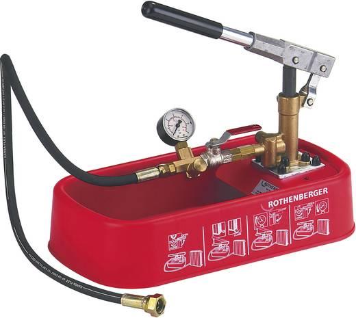 Prüfpumpe RP 30 Rothenberger 061130