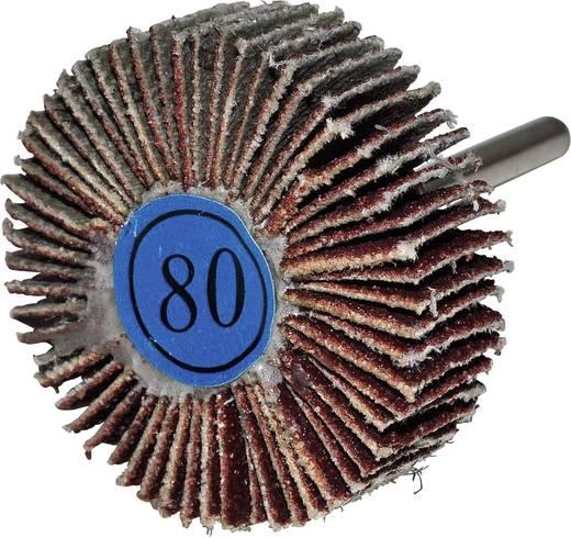Fächerschleifer RONA 814506 Durchmesser 31.5 mm Körnung 80