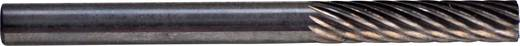 Stirnverzahnung 814528 Hartmetall Schaft-Ø 3.2 mm