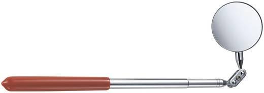 Inspektionsspiegel ausziehbar 290 - 450 mm Spiegel-Größe: (Ø) 52 mm Basetech 814550