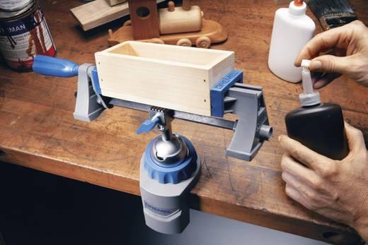 Multischraubstock Dremel MULTI-VISE Backenbreite: 35 mm Spann-Weite (max.): 190 mm