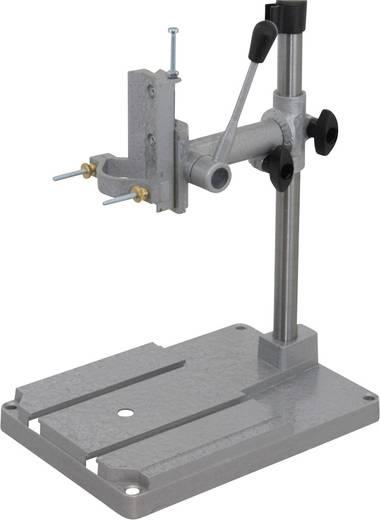 Donau Elektronik Universalbohrständer für Mini-Bohrmaschinen Höhe 260 mm 0512