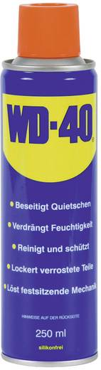 WD40 Company WD-CLASSIC 5 in 1 250 ml
