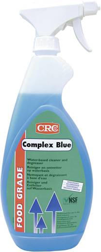CRC COMPLEX BLUE– Reinigungskonzentrat 10282 750 ml