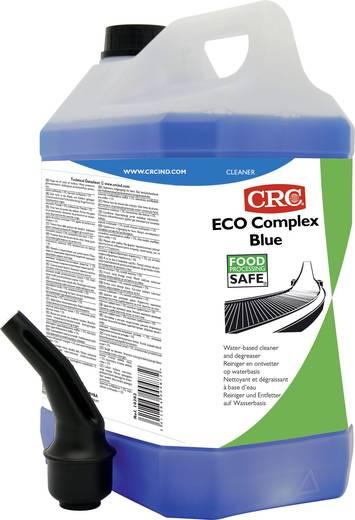 CRC 10282-AA COMPLEX BLUE– Reinigungskonzentrat 5 l