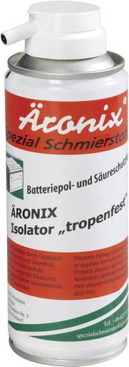 Batterie-Pol-Fett Aeronix Spray 200g 814656 200 ml