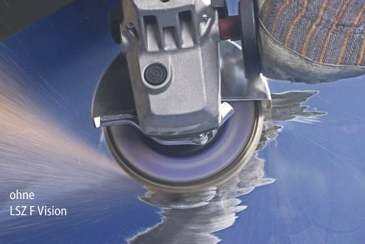 Lamellenschleifscheibe LSZ F VISION Rhodius 207084 Durchmesser 115 mm Innen-Ø 22,23 mm Körnung 60