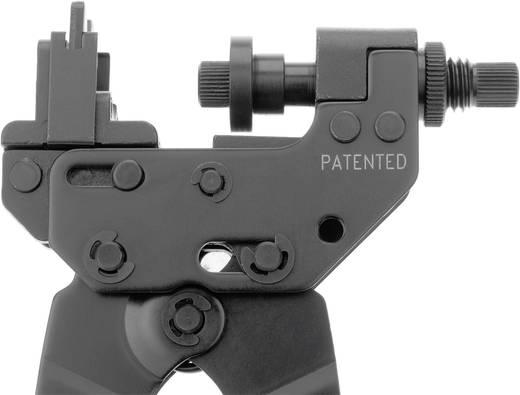 Crimpzange Koaxial-Steckverbinder BNC, F, RCA RG59, RG6 Cimco 106152