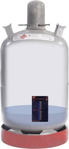 Gasflaschen-Füllstandsanzeiger