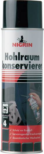 Hohlraumkonservierer Nigrin 74065 500 ml
