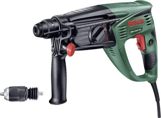 Bosch PBH 3000 FRE SDS-Plus-Bohrhammer 750 W inkl. Koffer