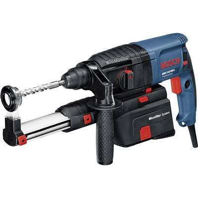Bosch Professional GBH 2-23 REA SDS-Plus-Akku-Bohrhammer 710 W inkl. Koffer Preisvergleich