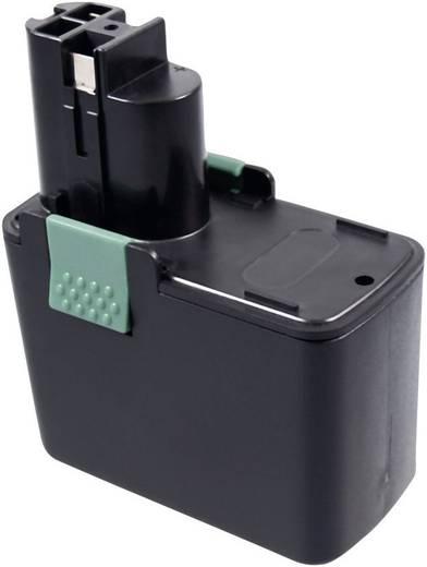 Werkzeug-Akku Akku Power O/SL 14,4 V/2,0 Ah 01.12.031.20-00 ersetzt Original-Akku Bosch 2 607 335 210 14.4 V 2 Ah NiCd