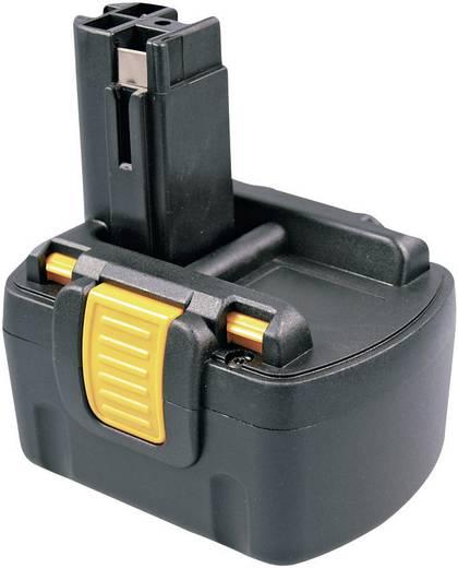 Werkzeug-Akku Akku Power O/CL 14,4 V/2,0 Ah 01.12.032.20-00 ersetzt Original-Akku Bosch 2 607 335 264 14.4 V 2 Ah NiCd