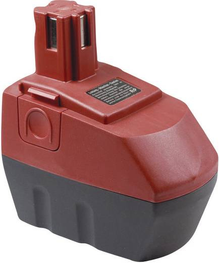 Werkzeug-Akku Akku Power L 15,6 V/2,0 Ah 01.13.090.20-00 ersetzt Original-Akku Hilti SFB 150 15.6 V 2 Ah NiCd