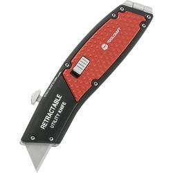 Univerzální nůž se zásobníkem čepelí TOOLCRAFT 814848