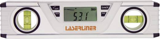 Digitale Wasserwaage 238 mm 180 ° Laserliner DIGILEVEL COMPACT 081.202A 0.5 mm/m Kalibriert nach: Werksstandard