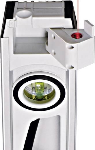 Digitale Wasserwaage 64 cm 180 ° Laserliner DIGI LEVEL LASER 60 CM 081.201A 0.5 mm/m Kalibriert nach: Werksstandard