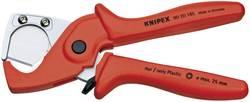Řezačka hadic a trubek Knipex 90 20 185, 185 mm