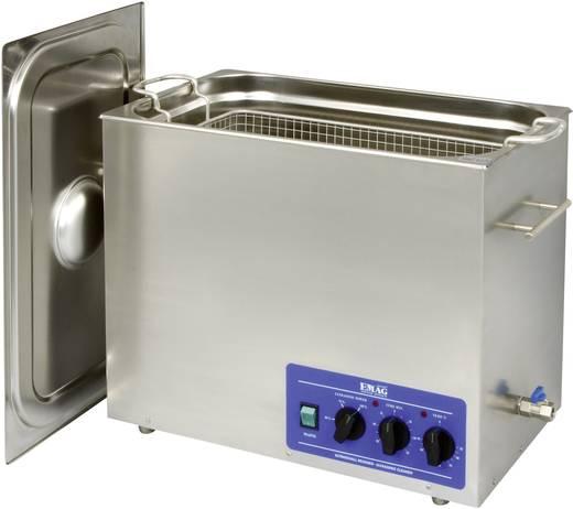 Emag EM-280HC Ultraschallreiniger 1000 W 28 l mit Heizung