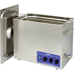Ultrazvukový čistič Emag EMMI 280HC, 28 l, 500 x 300 x 200 mm