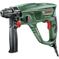 Image of Bosch Home and Garden PBH 2100 RE SDS-Plus-Bohrhammer 550 W inkl. Koffer