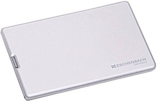 Handlupe mit LED-Beleuchtung Vergrößerungsfaktor: 3 x Eschenbach Easy Pocket