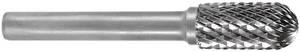 Hartmetall Frässtift 2-12mm MICRO HP-11 Kugelfräser Schaftfräser Kugelfrässtift